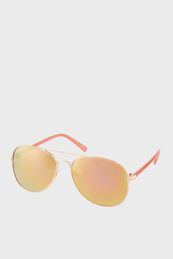 Женские солнцезащитные очки Amelia Aviator