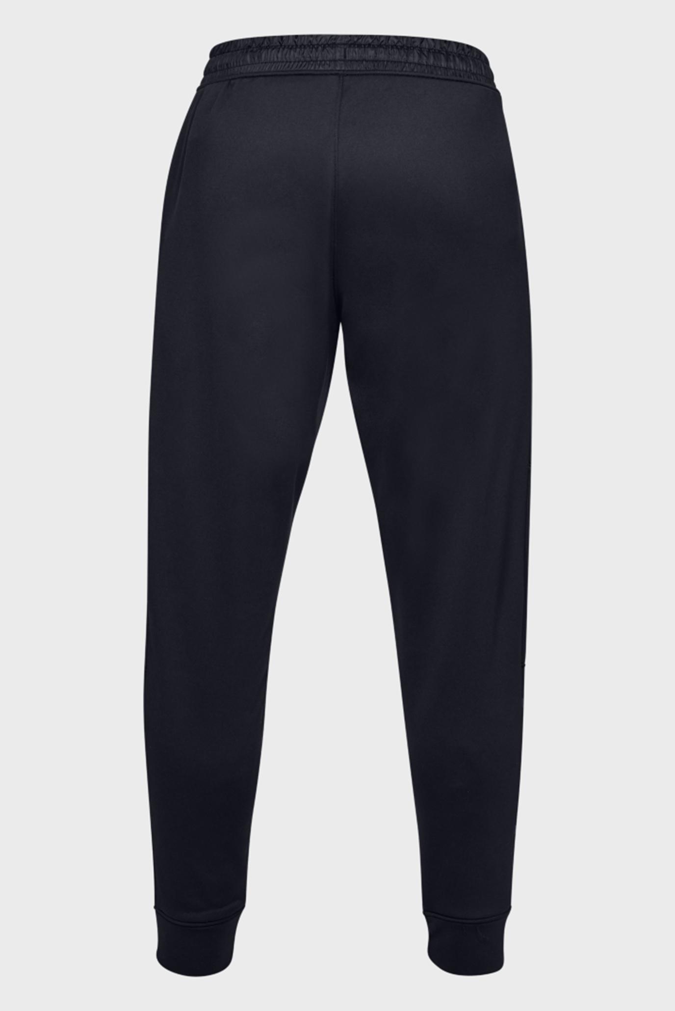 Купить Мужские черные спортивные брюки UA MK-1 Terry Joggers Under Armour Under Armour 1327407-001 – Киев, Украина. Цены в интернет магазине MD Fashion