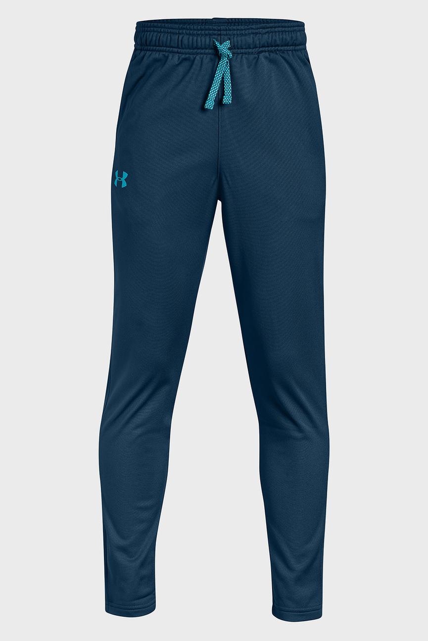Детские синие спортивные брюки BRAWLER TAPERED PANT