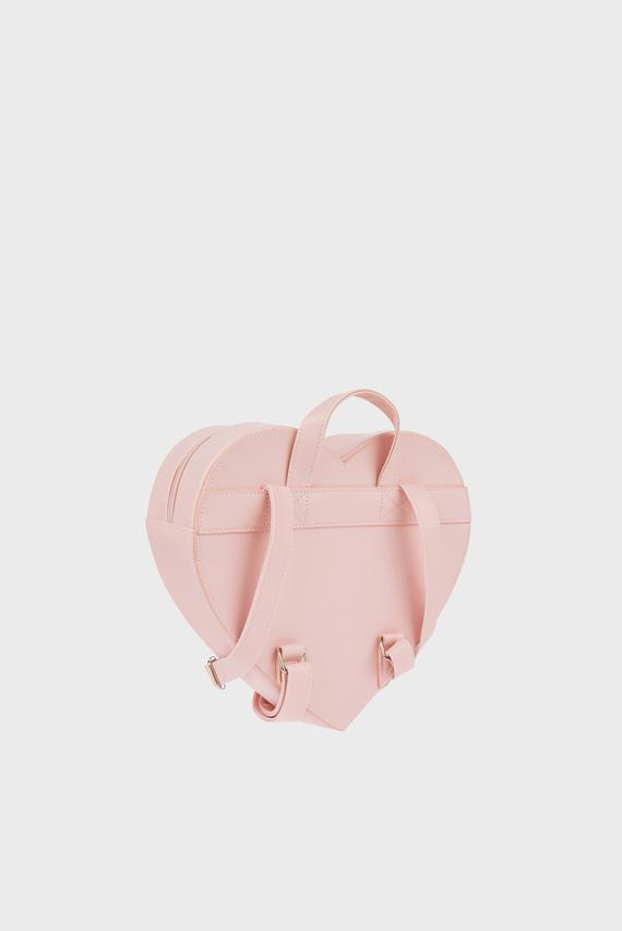 Детский розовый рюкзак Lovely Ballerina