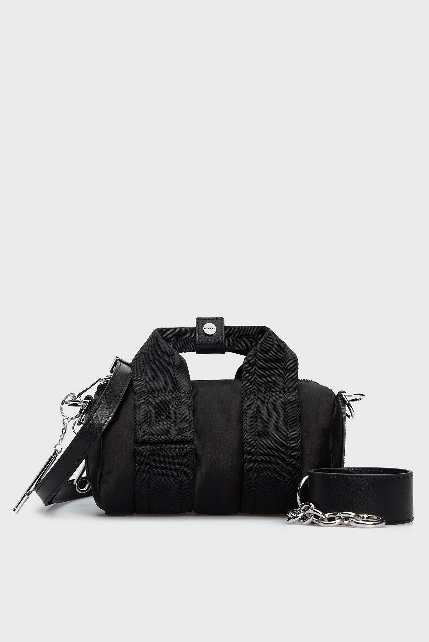 Женская черная сумка FRYDA / CAYAC 1