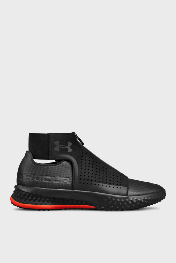 Мужские черные кроссовки UA ArchiTech Futurist