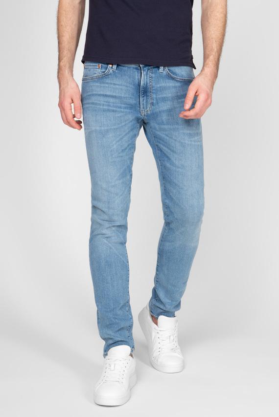 Мужские голубые джинсы SLIM ACTIVE-RECOVER