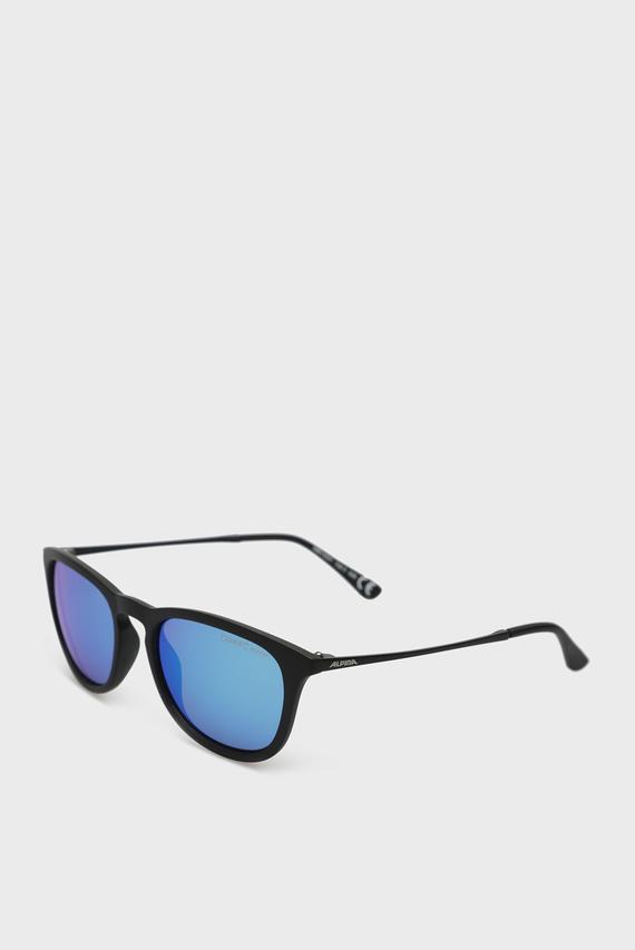 Черные солнцезащитные очки ZARYN