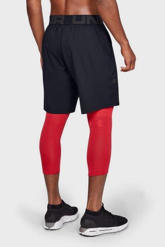 Мужские черные шорты Vanish Woven Short