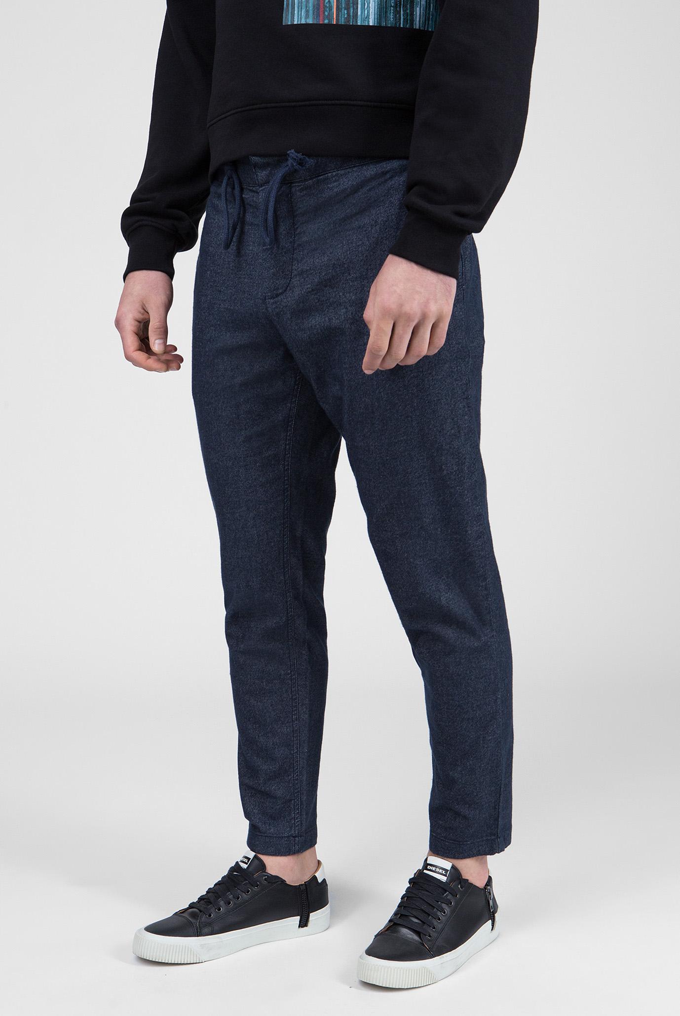 Купить Мужские синие джинсы KEYS Regular Pepe Jeans Pepe Jeans PM2112000 – Киев, Украина. Цены в интернет магазине MD Fashion