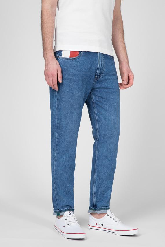 Мужские синие джинсы REY RELAXED