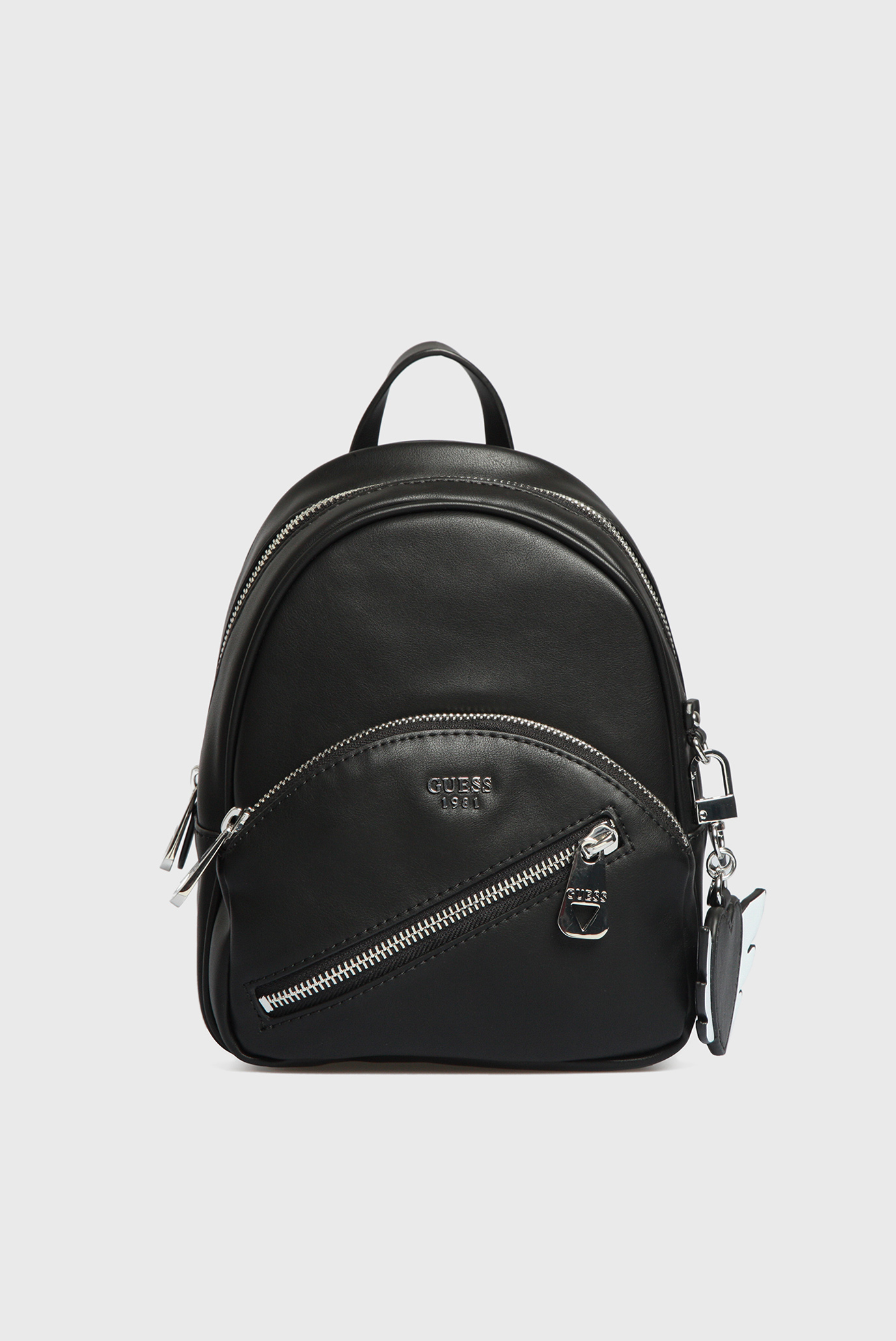 Купить Женский черный рюкзак Guess Guess HWVY6689310 – Киев e6f5303eb1e10