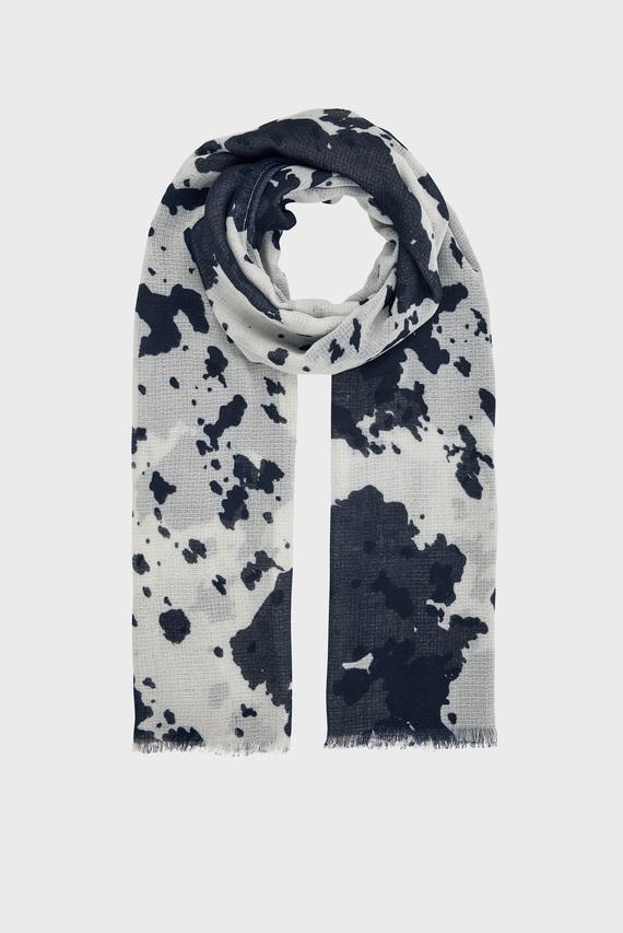 Женский шарф COW PRINT STOLE