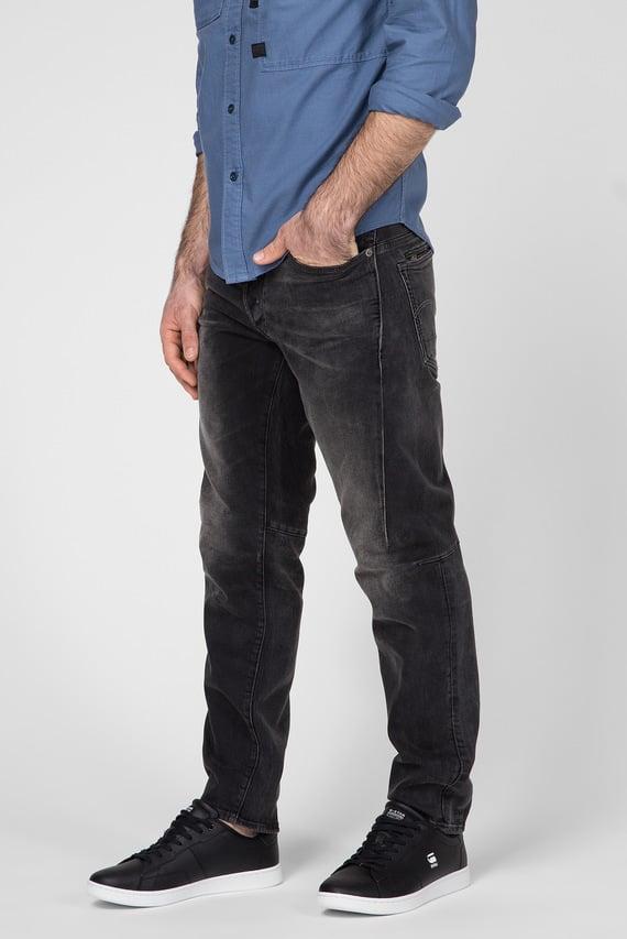 Мужские серые джинсы Citishield 3D Slim Tapered