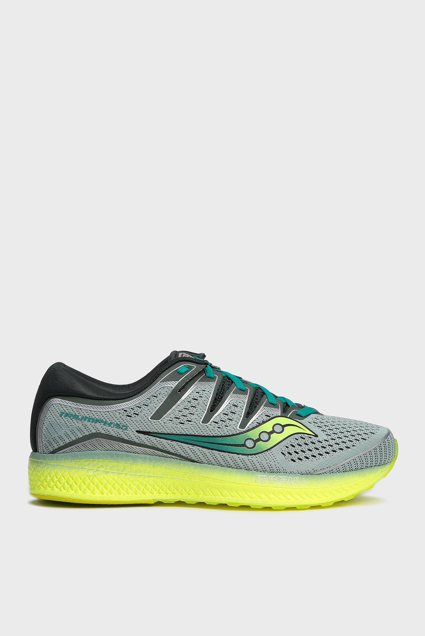Купить Мужские кроссовки TRIUMPH ISO 5 Saucony Saucony 20462-37s – Киев, Украина. Цены в интернет магазине MD Fashion