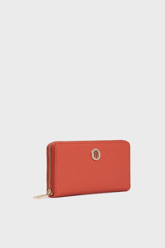 Женский оранжевый кошелек TH CORE LRG