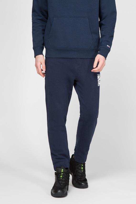 Мужские темно-синие спортивные брюки TJM GRAPHIC