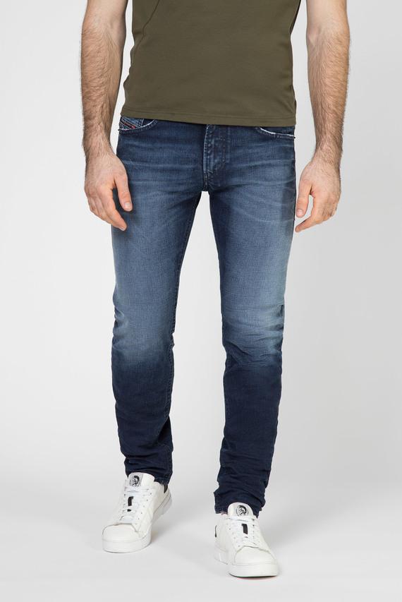 Мужские синие джинсы THOMMER-X