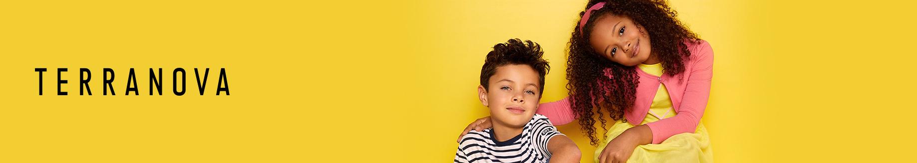 Джинсы Terranova Kids для мальчиков