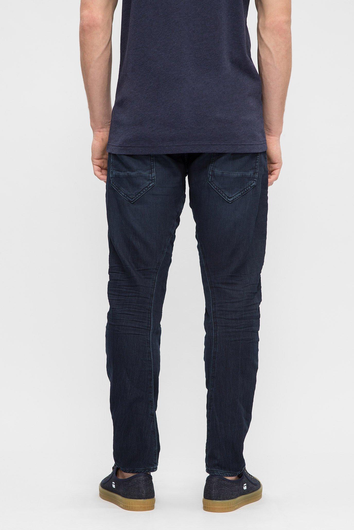 Купить Мужские темно-синие джинсы Arc 3D Sport Tapered G-Star RAW G-Star RAW D06089,9487 – Киев, Украина. Цены в интернет магазине MD Fashion