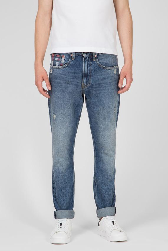 Мужские синие джинсы MODERN TAPERED TJ 1988 AMR