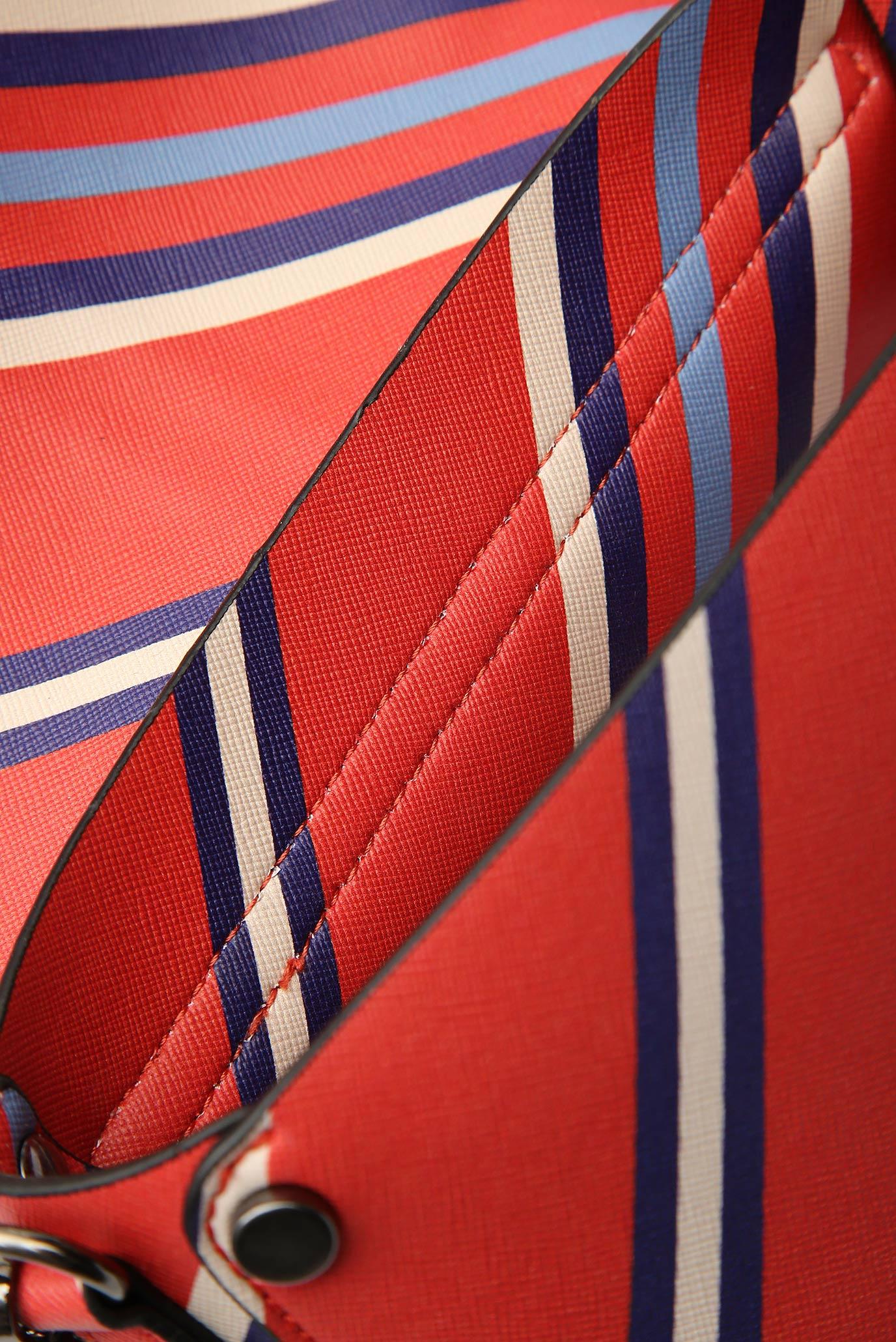 Купить Женская коралловая сумка на плечо Pepe Jeans Pepe Jeans PL030932 – Киев, Украина. Цены в интернет магазине MD Fashion