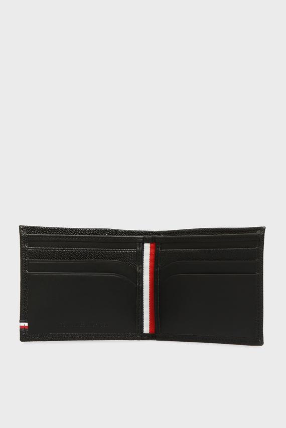 Набор кожаных аксессуаров SCOTCHGRAIN (кошелек, брелок)