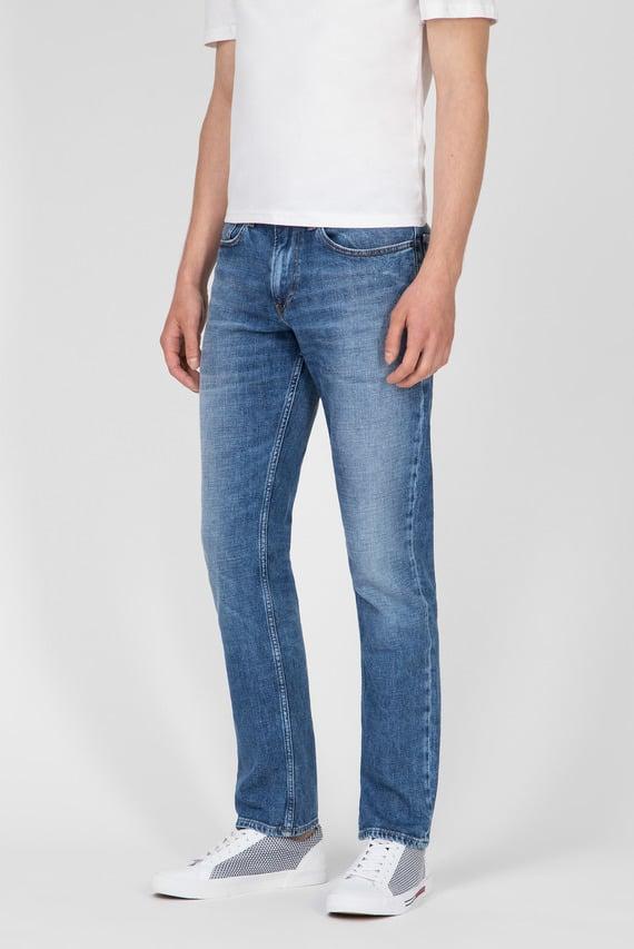 Чоловічі сині джинси ORIGINAL STRAIGHT RYAN