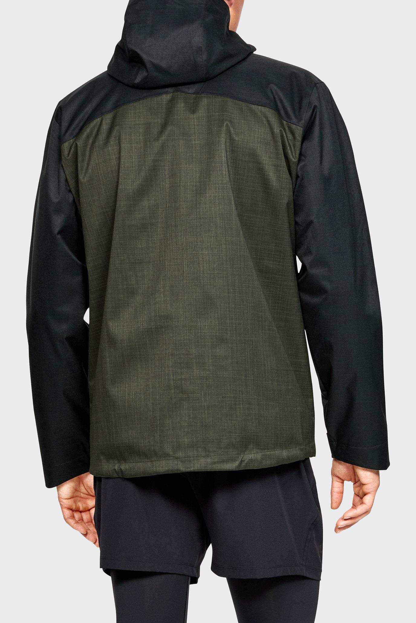 Мужская куртка UA Porter 3-in-1 Jacket Under Armour