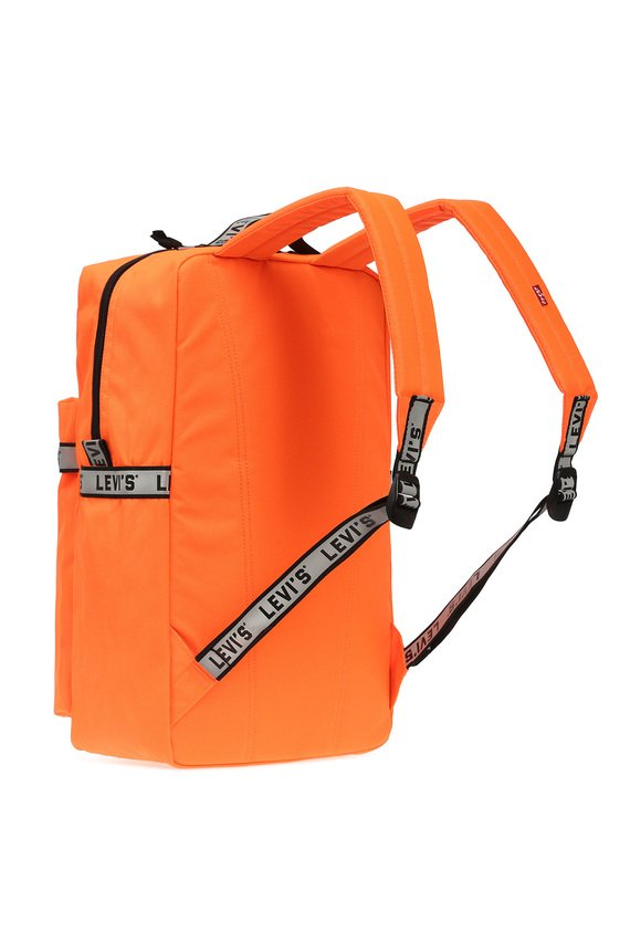 Мужской оранжевый рюкзак L Pack