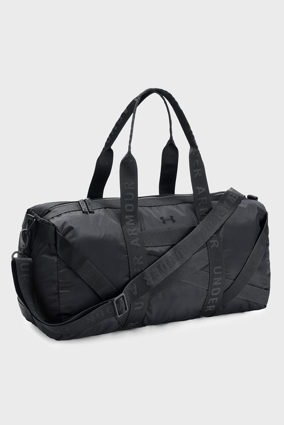 Женская черная спортивная сумка This Is It Duffle
