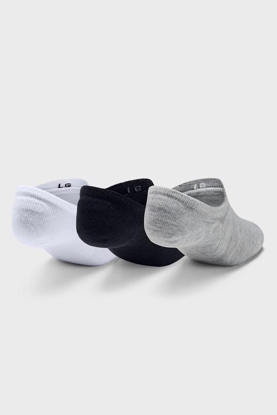Спортивные носки (3 пары) UA Ultra Lo