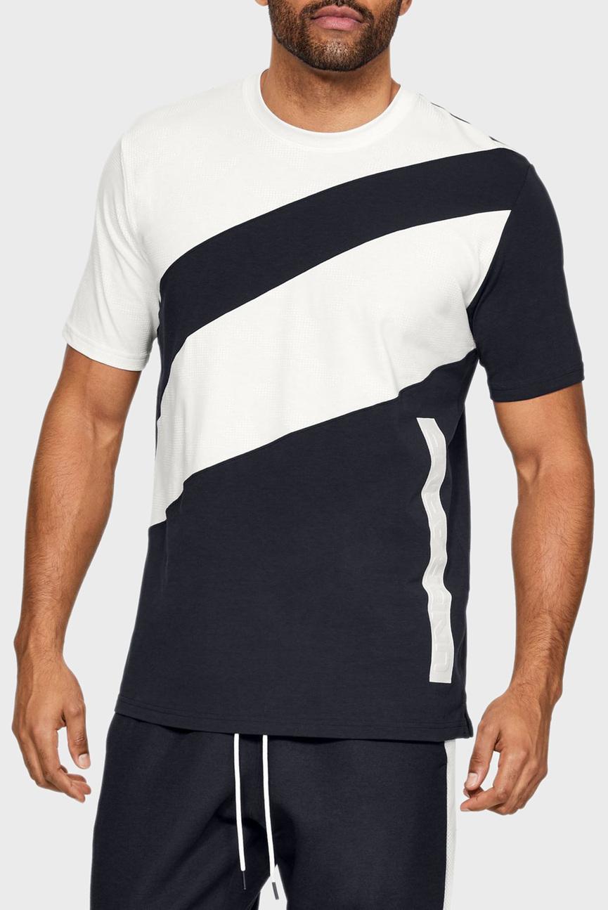Мужская футболка PURSUIT COURT TEE