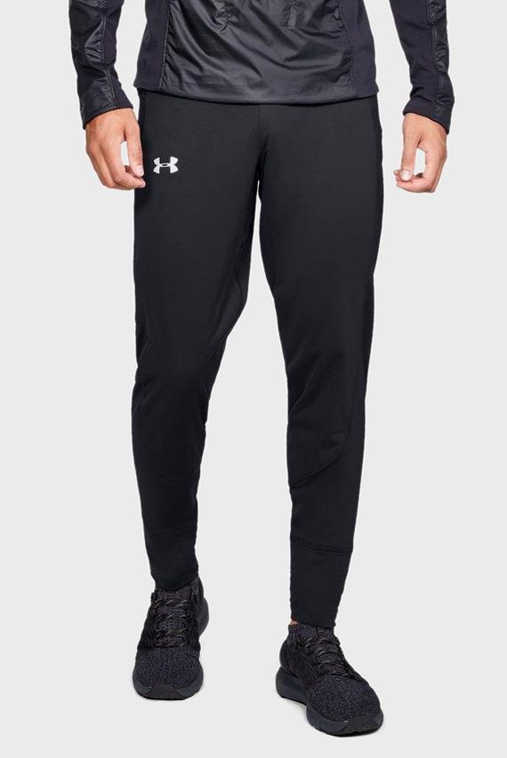 Мужские черные спортивные брюки CG REACTOR RUN