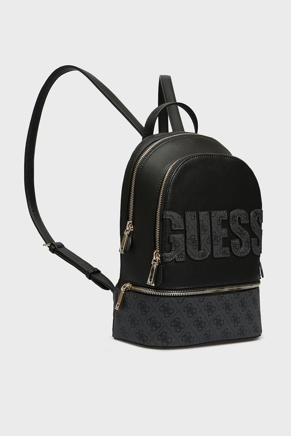Женский черный рюкзак SKYE LARGE