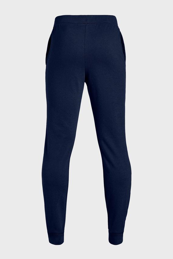 Детские темно-синие спортивные брюки Rival Terry Pant