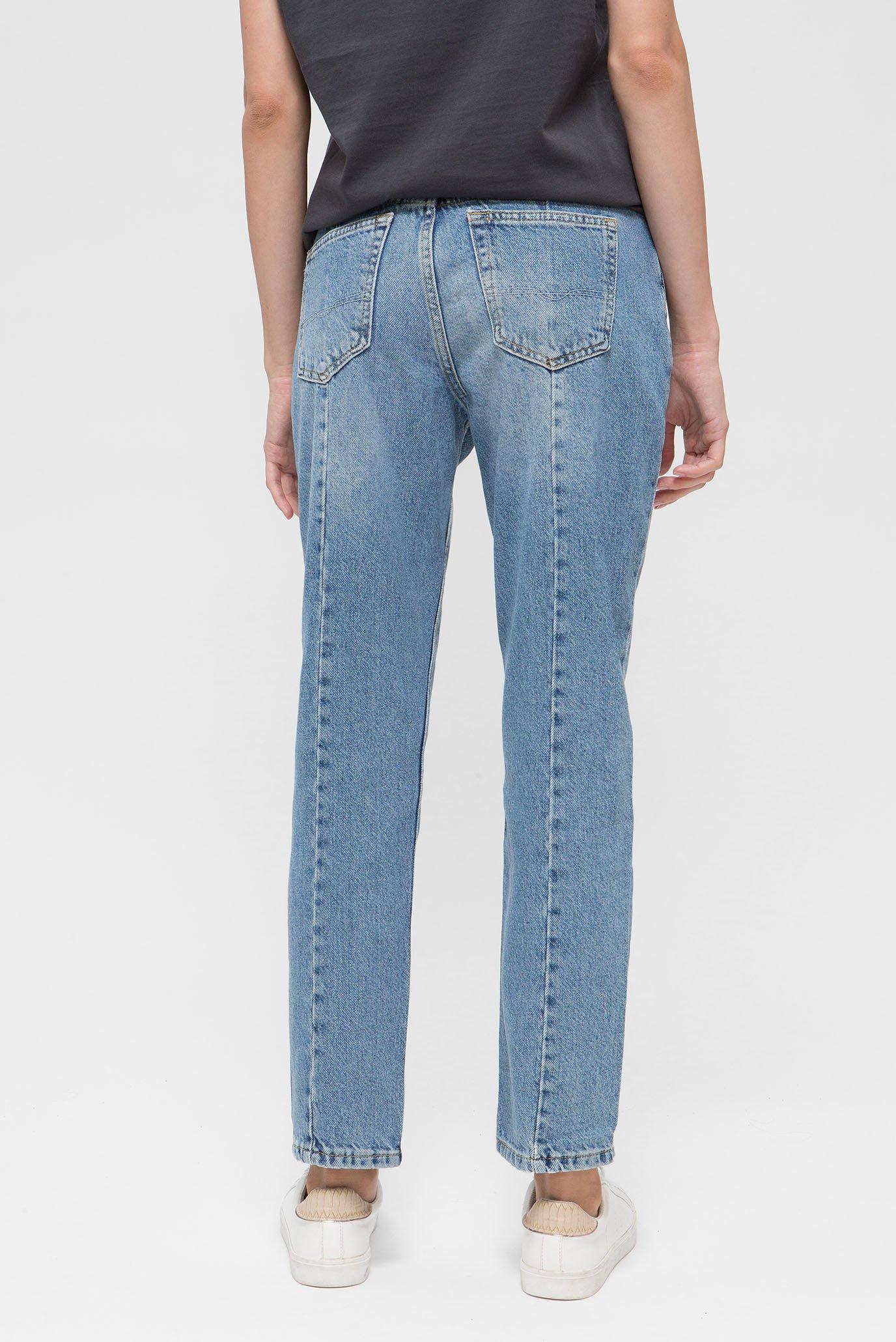 Купить Женские голубые джинсы RUBY Pepe Jeans Pepe Jeans PL2030530 – Киев, Украина. Цены в интернет магазине MD Fashion