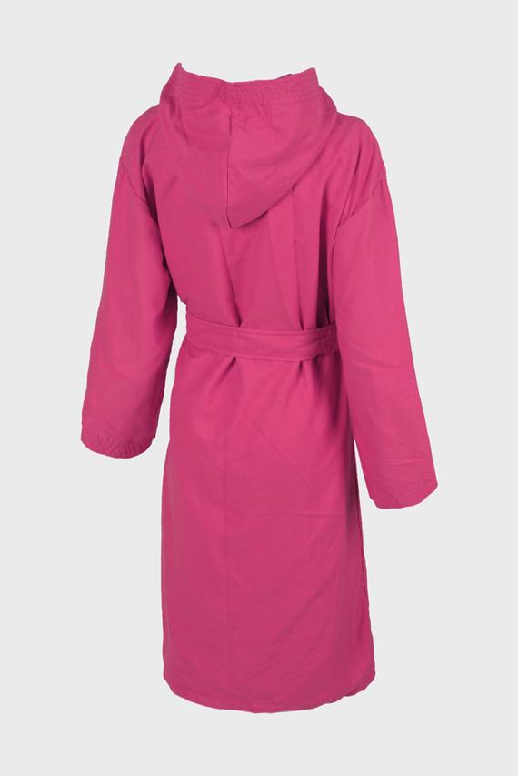 Розовый халат ZEAL