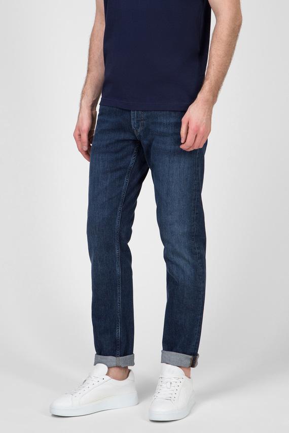 Мужские синие джинсы REGULAR STRAIGHT