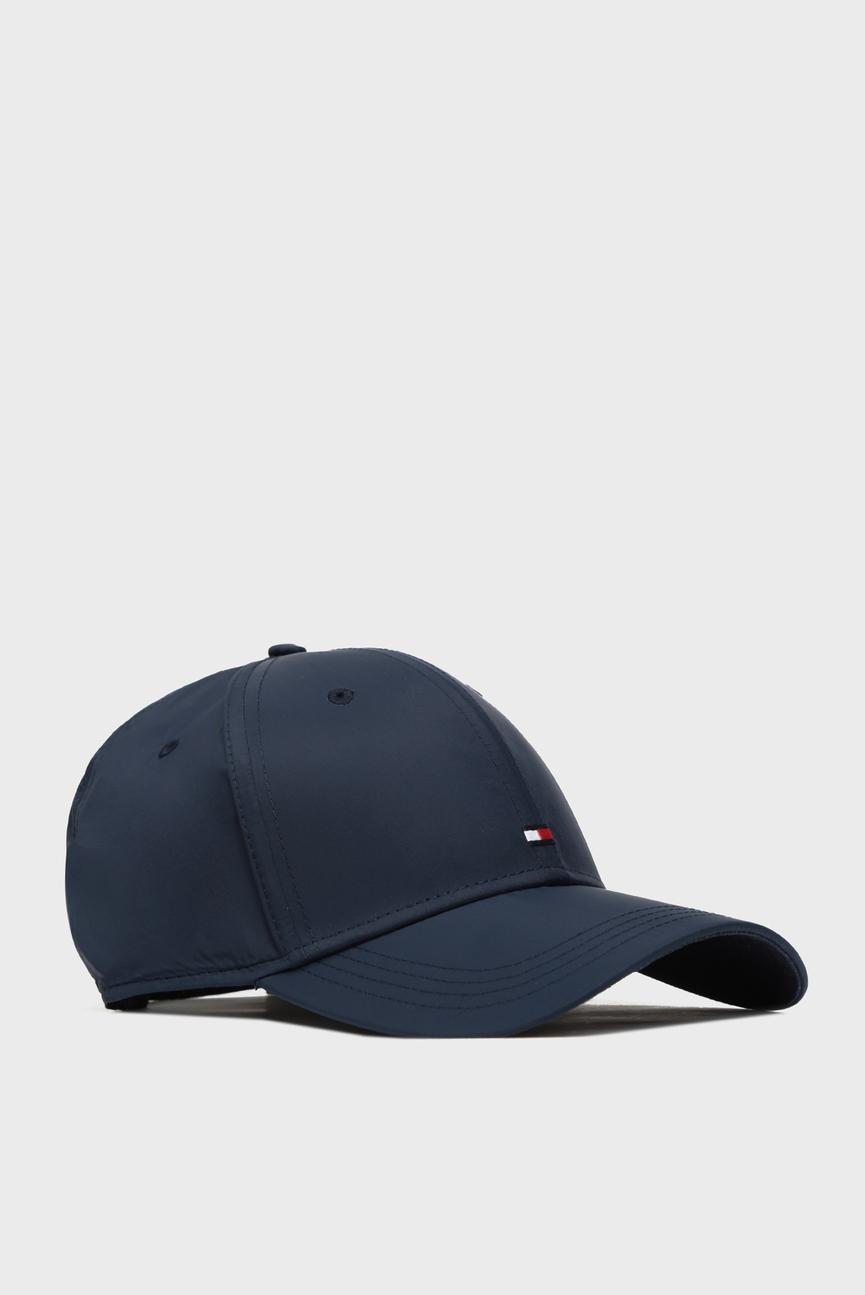 Мужская темно-синяя кепка BB CAP TAILORED