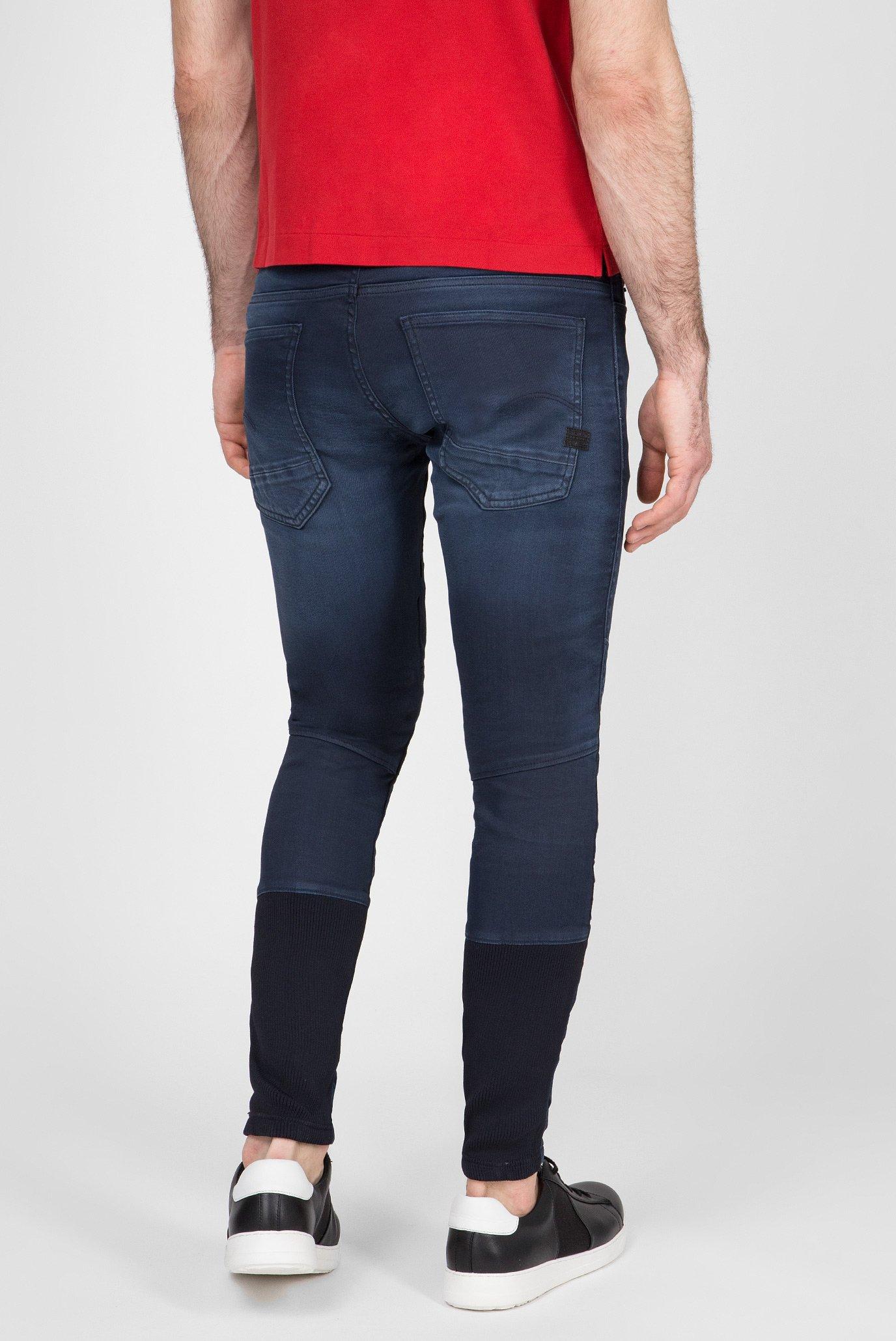 Купить Мужские синие джинсы Motac DDC G-Star RAW G-Star RAW D09518,B145 – Киев, Украина. Цены в интернет магазине MD Fashion