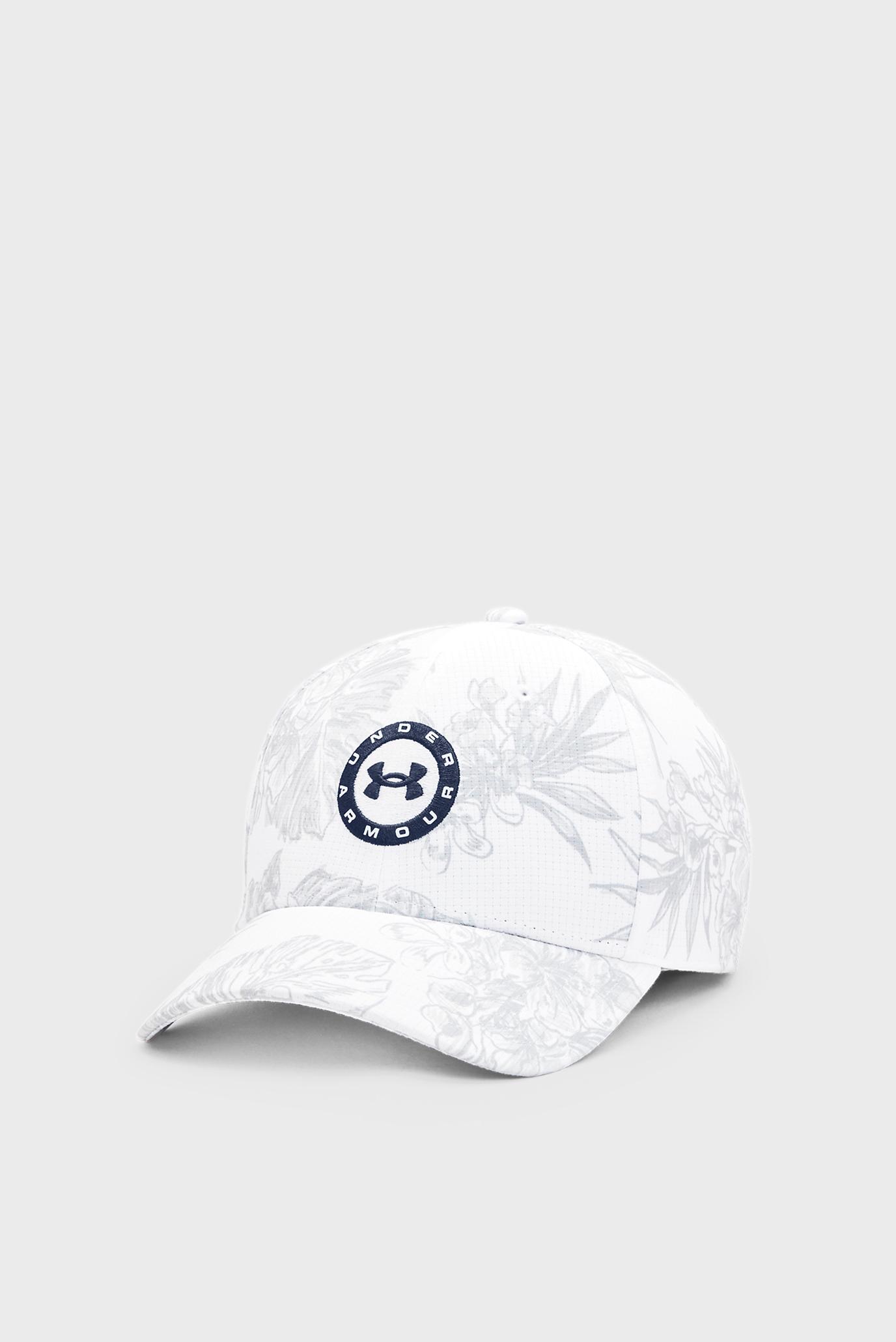 Чоловіча біла кепка Jordan Spieth Tour Adj Hat 1