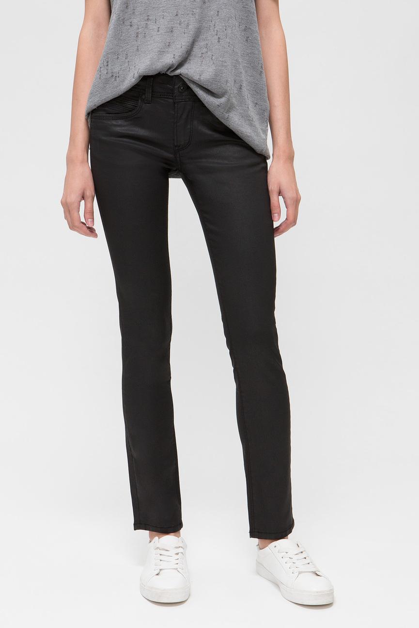 Женские черные брюки NEW BROOKE