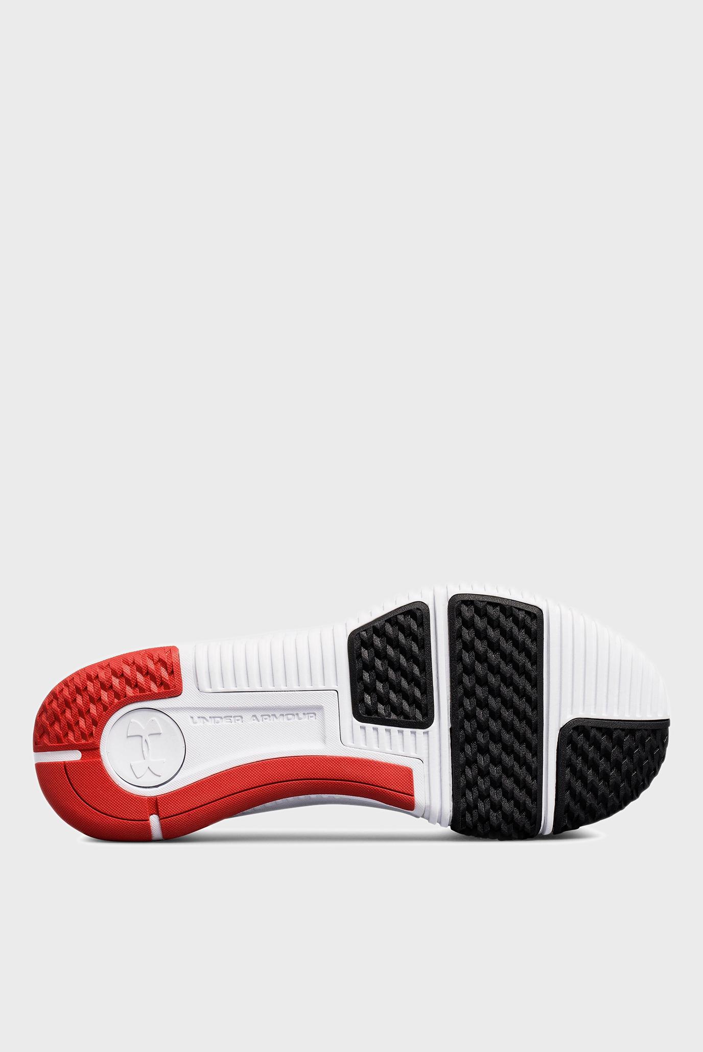 Купить Мужские красные кроссовки UA Ultimate Speed Under Armour Under Armour 3000329-600 – Киев, Украина. Цены в интернет магазине MD Fashion