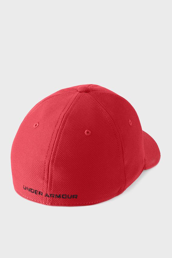 Детская красная кепка Boy's Blitzing 3.0 Cap