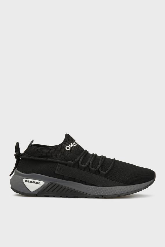 Мужские черные кроссовки S-KB SLG