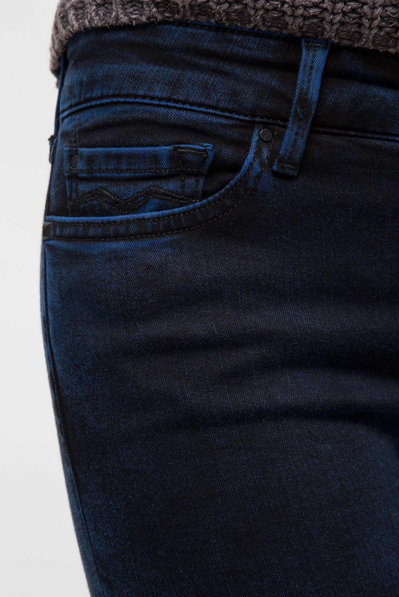 Купить Женские синие джинсы LUZ Replay Replay WX689R.000.85B 392 – Киев, Украина. Цены в интернет магазине MD Fashion