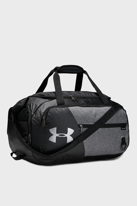 Серая спортивная сумка Undeniable Duffel 4.0 SM