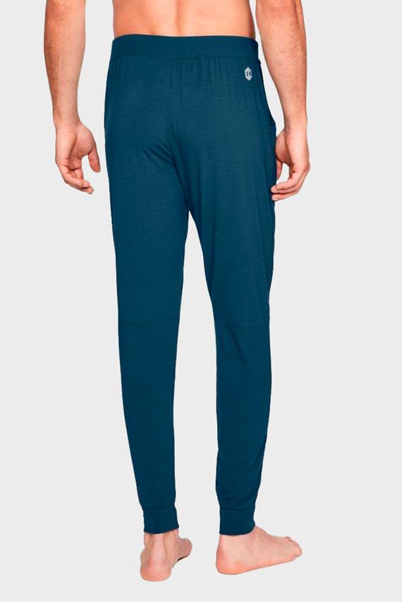 Мужские синие домашние брюки Recovery Sleepwear Elite