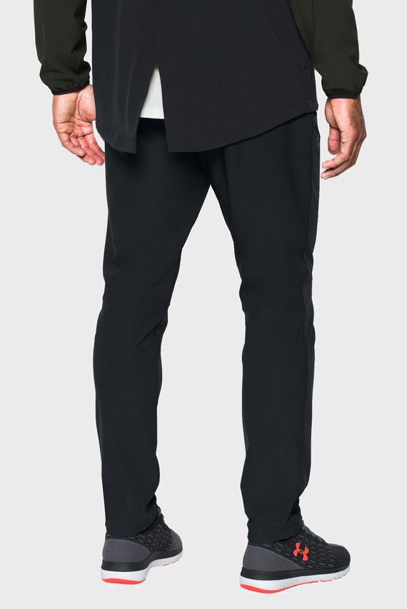 Мужские черные спортивные брюки Woven Pant