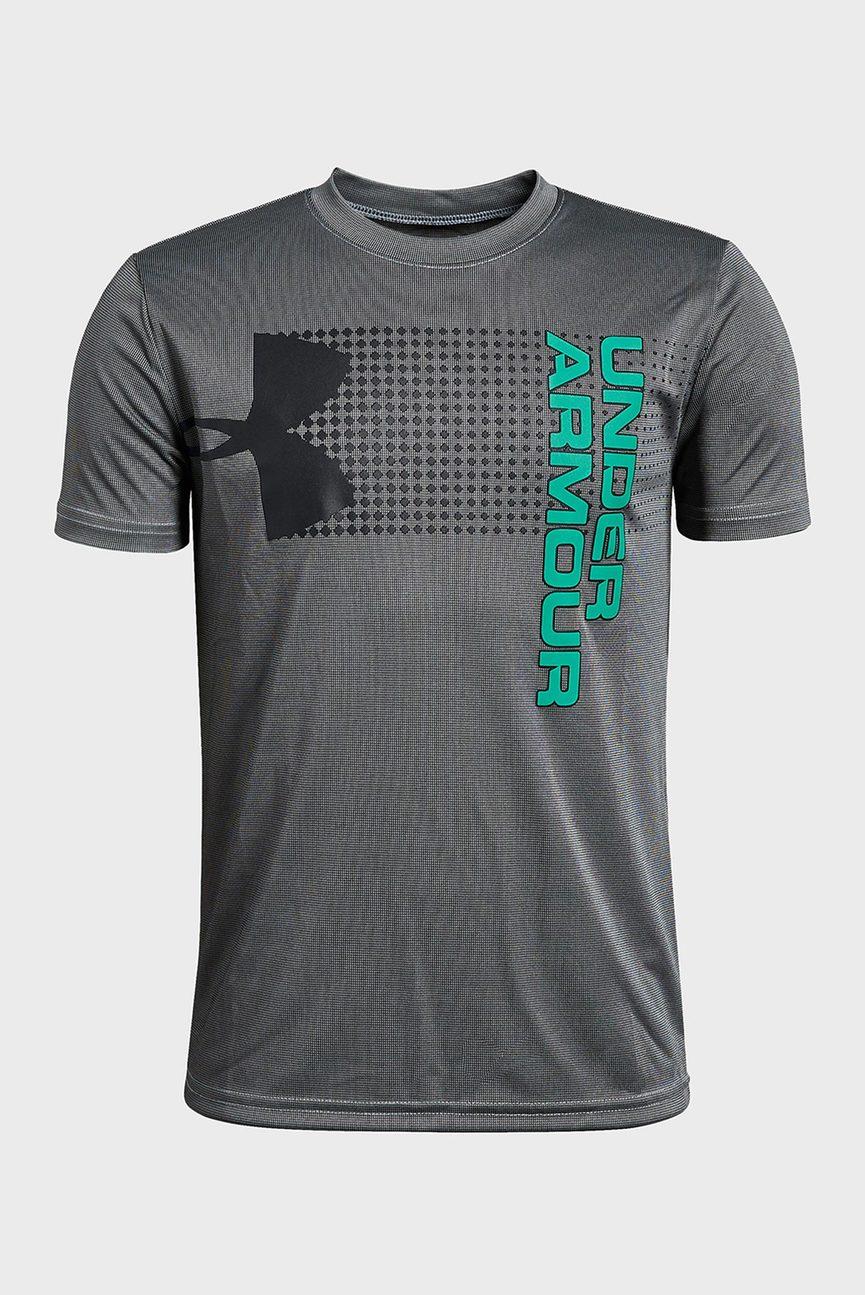 Детская серая футболка Crossfade Tee