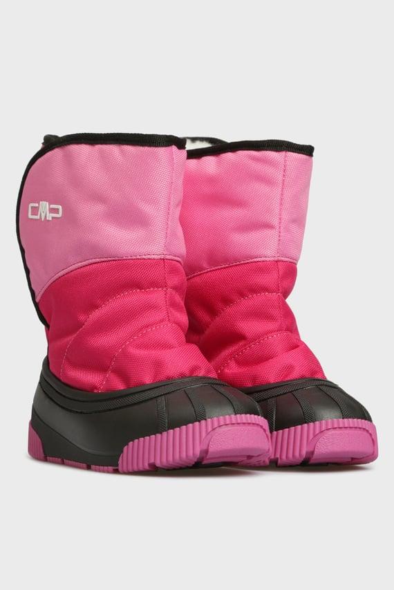 Детские ботинки Latu