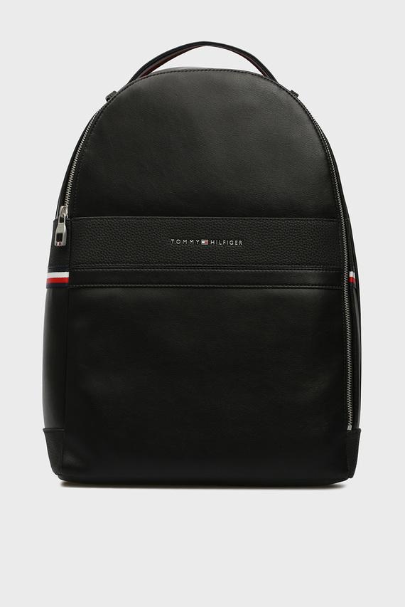 Мужской черный рюкзак TH BUSINESS