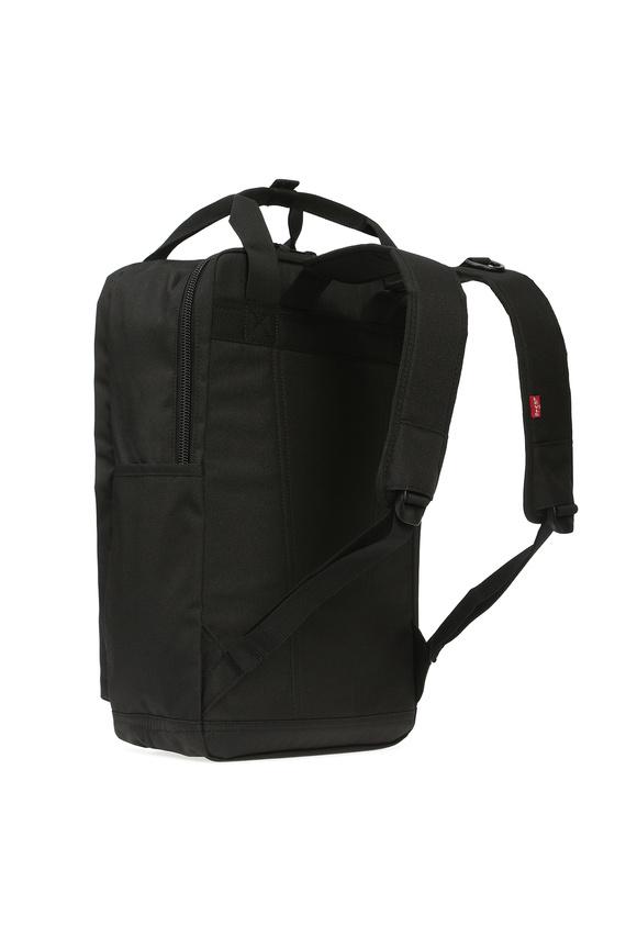 Мужской черный рюкзак L Pack